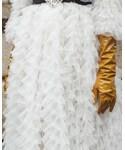 Alessandra Rich | (One piece dress)