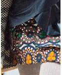 CYNTHIA ROWLEY | (Skirt )