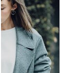 URBAN OUTFITTERS | (Trenchcoat)