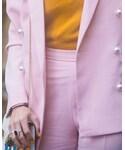 BARNEYS NEWYORK | (Trousers(Suit))