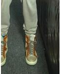 LANVIN | (Sneakers)