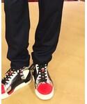 Christian Louboutin | (Sneakers)