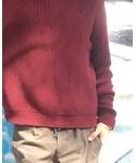 Egrey | (Sweatshirt)