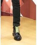 GUCCI | (Boots)