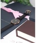 DWさんから🎁✨   クーポンコード使用で15%OFF‼️(腕時計)