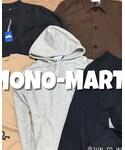 MONO-MARTさん🎁✨ | セール中は50%off、70%offなど激安価格‼️
