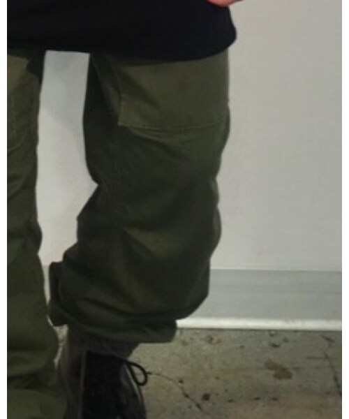 VINTAGE「Cargo trousers」