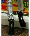 BALMAIN | (Boots)