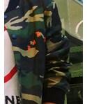 Yeezy | (Military jacket)