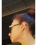 GUCCI | (Sunglasses)