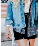 Band of Gypsies | (Denim jacket)