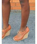 FRANCESCA | (Other Shoes)