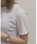 ZARA | (Tシャツ・カットソー)