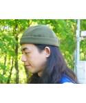 CA4LA | hat(寬邊帽)