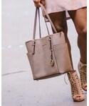 MICHAEL KORS | (Handbag)