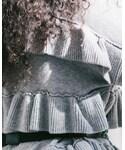 chic wish | (One piece dress)