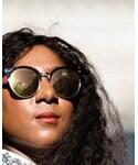 FOREVER 21 | (Sunglasses)