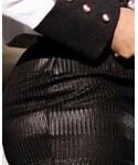 BCBGMAXAZRIA | (Skirt )