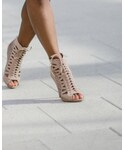 Missguided | (Sandals)
