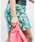 H&M | (Skirt )