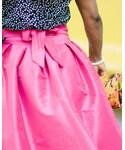 Nordstrom | (Skirt )