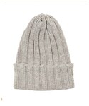 maillot   Linen Knit Cap(ニットキャップ・ビーニー)