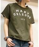 Born | Born Raglan Sleeve Over T-shirts/ラグランスリーブオーバーTシャツ(Tシャツ・カットソー)
