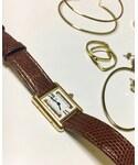 Cartier   (腕時計)