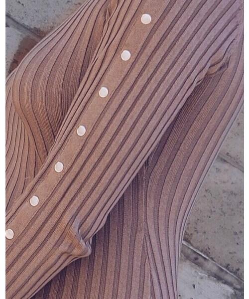 naked wardrobe「Dress」
