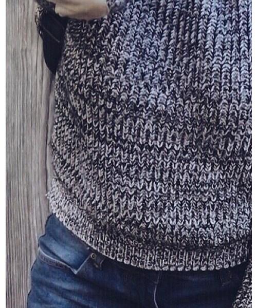 Boohoo「Knitwear」