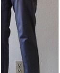 UNIQLO | (Trousers)