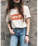 Levis orange tab🍊 | (その他)