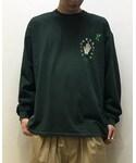 TOGA(VIRILIS) | (Tシャツ・カットソー)