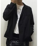 TAKAHIRO MIYASHITA The SoloIst. | (テーラードジャケット)