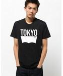 Levi's | バットウィングTOKYO Tシャツ(T恤)