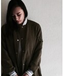 ZARA | (Baseball jacket)