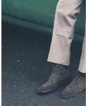 ALLSAINTS | (Boots)