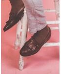 Salvatore Ferragamo | (Loafers)