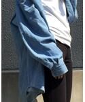 Calvin Klein Jeans | (デニムジャケット)