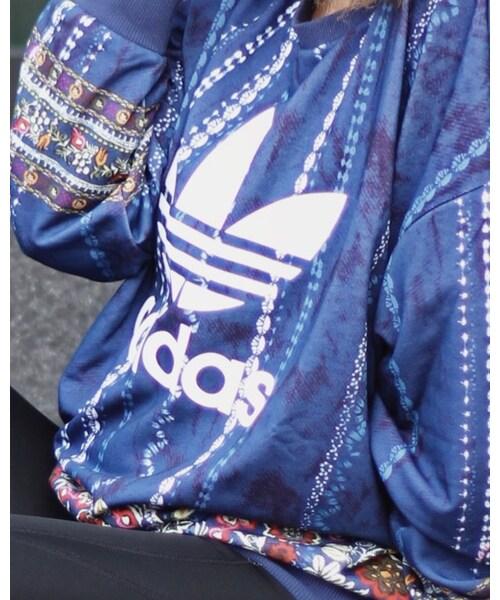 adidas「Hoodies」