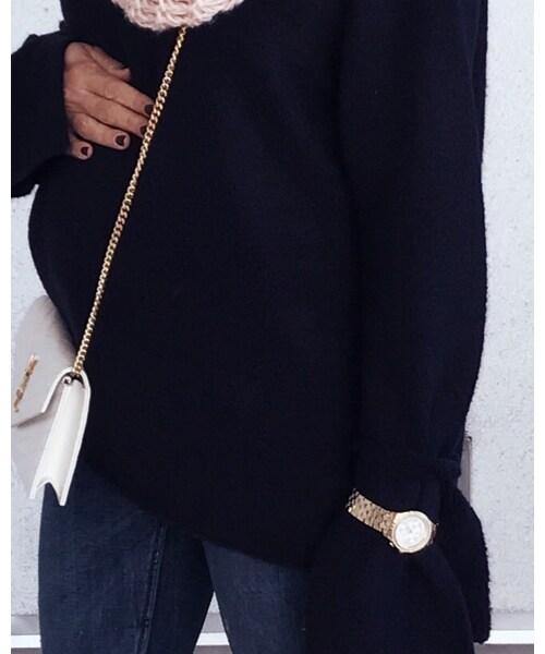 ZARA「Knitwear」
