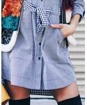 TOPSHOP | (One piece dress)