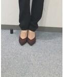 H&M | (高跟鞋)