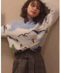 H&M | (針織衫)