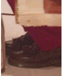 Dr.Martens | (乐福鞋)