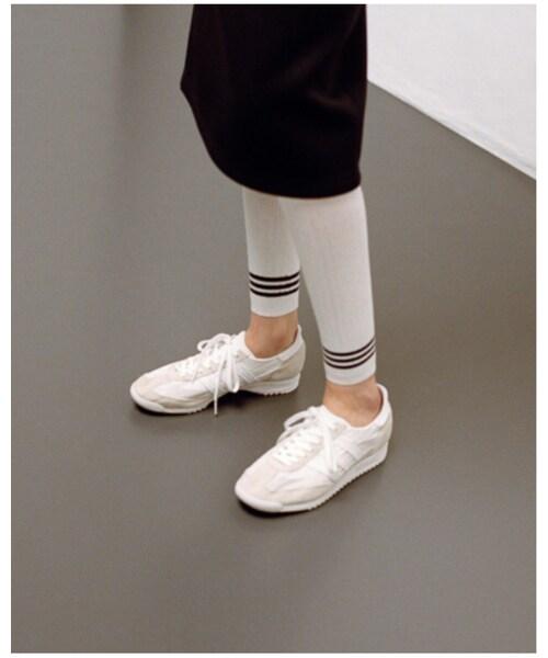HYKE(ハイク)の「adidas originals by hyke(スニーカー)」