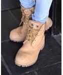 Timberland x Stussy | (Boots)