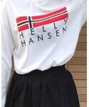 HELLY HANSEN |