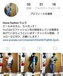 Instagram『りょう@ファッション系YouTuber』と検索! | (その他)