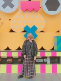 「HASSELES LONG SKIRT(Slightly Numb)」 using this 77 looks
